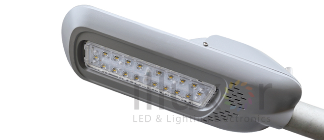 Illuxor Led Lighting Electronics Spotlight